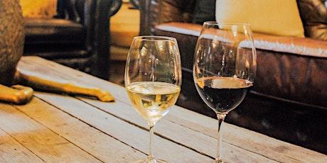 Baedeker Wine Tasting - Pet Nats tickets