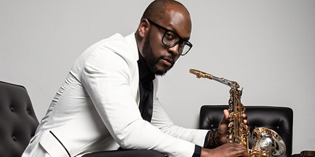 J White Presents An Evening of Jazz, Soul & Sax tickets