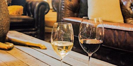 Baedeker Wine Tasting - Chardonnay tickets