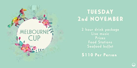Melbourne Cup at Tompkins tickets