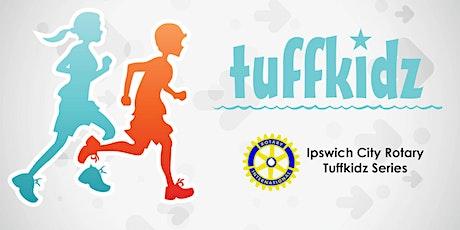 Tuffkidz Triathlon 2021 tickets