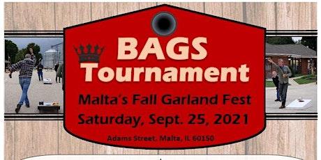 Malta Fall Fest Bags Tournament tickets
