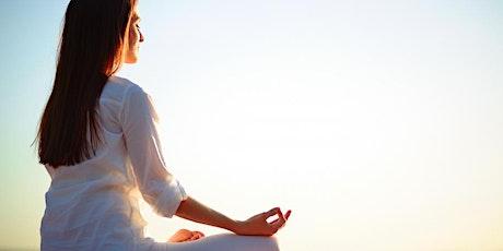 Kundalini Yoga Workshop tickets