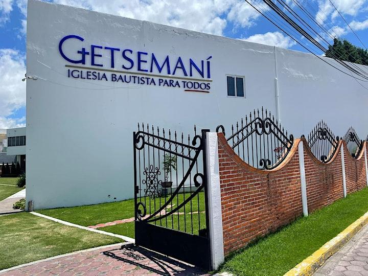 Imagen de Escuela Dominical