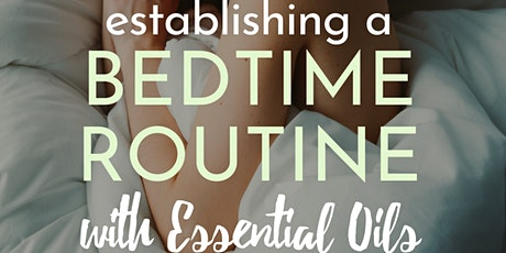Create Healthy Sleep Routines for Children & Adults tickets