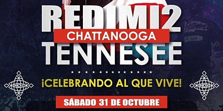 Redimi2 -CHATTANOOGA TENNESSEE entradas