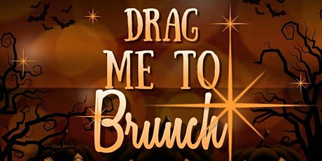 Drag to Brunch tickets
