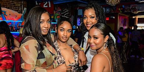 Nectar HYVE FRIDAYS | Social AfroBeats ; HipHop; Throwbacks {FRIDAYS} tickets