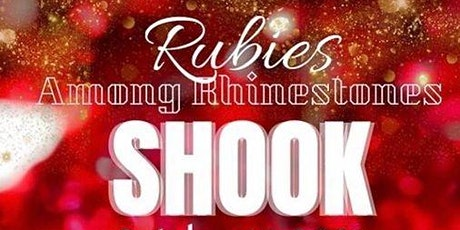 2021 RUBIES AMONG RHINESTONES CONFERENCE tickets