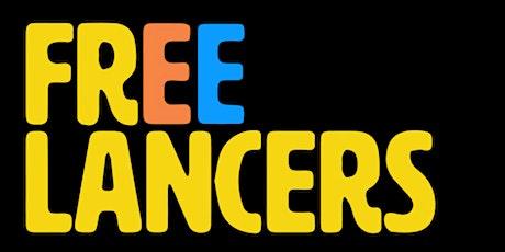 Freelancers Test Screening - Episodes 207 & 208 tickets