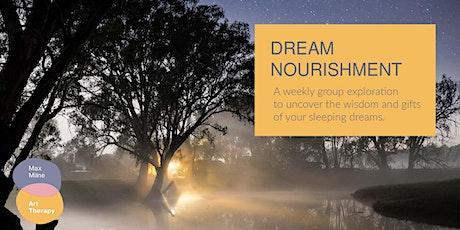 Dream Nourishment tickets