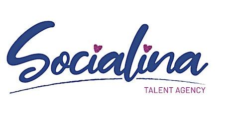 Socialina Talent Agency End of Summer Bash tickets