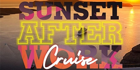 After work New york city party cruise tickets