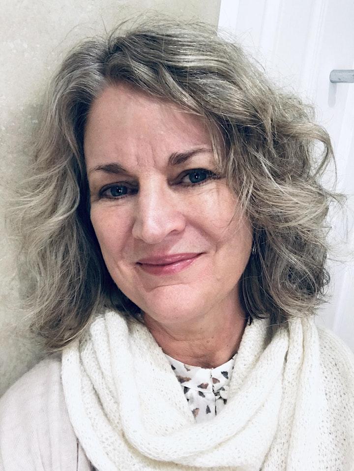 Karen Herbert - Author Talk image