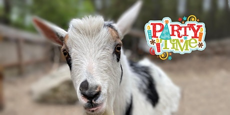 Private Petting Zoo Birthday Party at the Alaska Zoo tickets