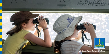 Family Guided Walk in the Wetlands tickets