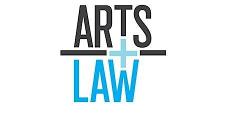 Arts Law Centre of Australia workshop - Hobart tickets