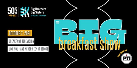 BIG Breakfast Show tickets