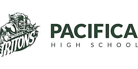 Pacifica High School Football Fundraiser tickets