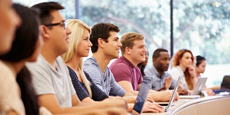 What is University Like? Online Q & A with Students of University of Sydney tickets