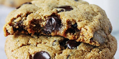 CHOCOLATE CHIPS COOKIES MAKING CLASS in a real chocolate factory tickets