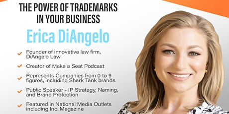 The Power Of Trade Mark's In Your Business entradas
