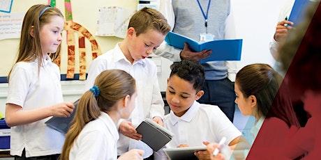 Information session - Dhurringile Primary School tickets