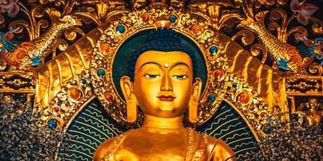 Introduction to Meditation and Mindfulness -Online tickets