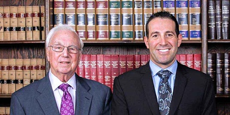 Living Trusts and Wills Seminar tickets