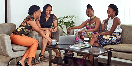 BetternessBox Sister Circle: Let Us Transcend tickets