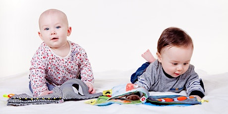 Baby Play @ Bridgewater Library tickets