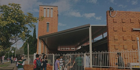 Sunday Service - 26 September 2021, 10:45AM tickets