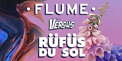 On Repeat: Flume vs Rüfüs – Brisbane
