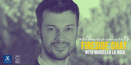 Fireside Chat with Marcello La Rosa tickets