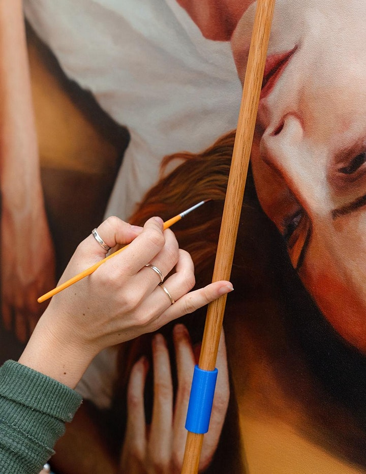 Portrait Painting for Beginners image