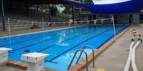 Beginners Kids Learn to Swim - Term 4 2021 tickets