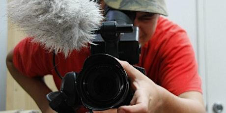 Make A Movie - 2 Day Workshop tickets
