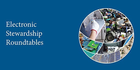 Electrical & electronic products roundtable - NSW DPI/Commonwealth tickets