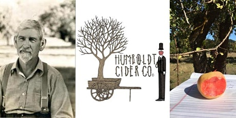 Apples & Ciders & Trees (oh, my!) tickets