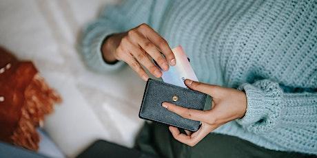 My Money - Module 4 Avoiding Scams tickets
