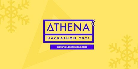 Athena Hackathon tickets