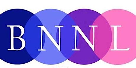 BNNL October  Networking Meeting tickets