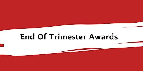 Mt Gravatt End Of Trimester Awards tickets