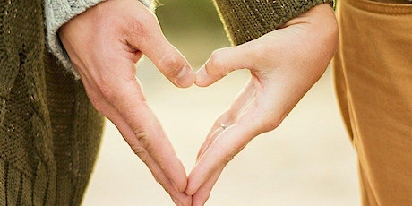 Foundations of Couples Counselling tickets
