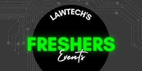 LawTech Meet & Greet tickets