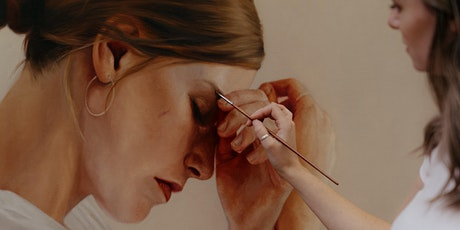 Portrait Painting for Beginners tickets