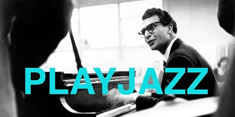 PLAY JAZZ at The MAYPOLE tickets