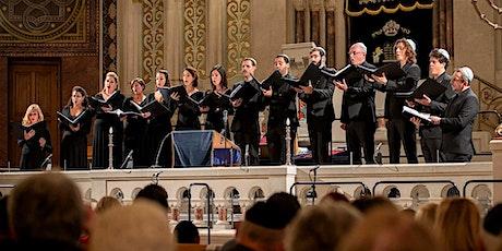 Schalom - Synagogal Ensemble Berlin Tickets
