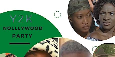 Y2K Nollywood Party tickets