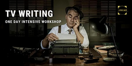 Tv writing: One day intensive workshop tickets
